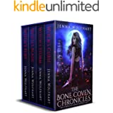 The Bone Coven Chronicles: The Complete Series Boxed Set