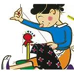 サザエさん QHD(1080×960) フグ田サザエ