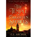 The Temple of Forgotten Secrets (After the Rift Book 4)