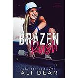 Brazen Rush: A New Adult Sports Romance
