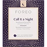 FOREO Call It a Night UFO-Activated Mask, 6g 7 count