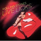 Live Licks (Reis)