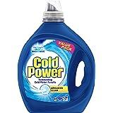 Cold Power Advanced Clean, Liquid Laundry Detergent, 4 Litres, 80 Washloads