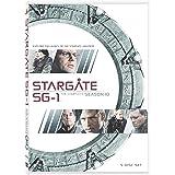 Stargate Sg-1 Season 10/ [DVD] [Import]