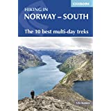 Hiking in Norway - South: The 10 best multi-day treks