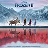 Frozen 2 [12 inch Analog]