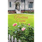 Finding Cupid (The Finding Home Book 2)