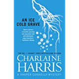 An Ice Cold Grave (Harper Connelly Book 3)