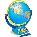 Educational Insights 8888 GeoSafari Jr. Talking Globe,Multi-color