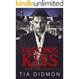 Valentino's Kiss: Paranormal Romance Kindle Unlimited Books (New Immortals Book 1)