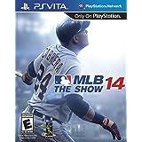 MLB14 The Show (輸入版:北米) - PSVita