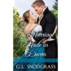 A Marriage Made in Devon (Noble Intentions Book 1)