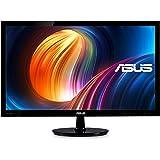 ASUS TeK VS248H-P LED Backlight 24 in. Wide HDMI DVI VGA 1920x1080 50000000-1 2ms Retail