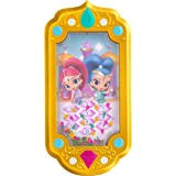 Fisher-Price Nickelodeon Shimmer & Shine Musical Genie Phone, Multicolor