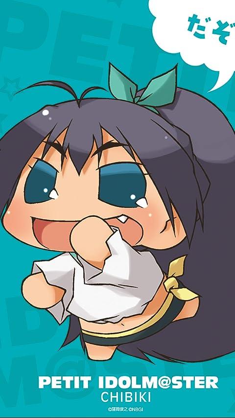 アイドルマスター XFVGA(480×854)壁紙アニメ画像9694 スマポ