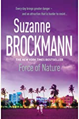 Force of Nature: Troubleshooters 11 Kindle Edition
