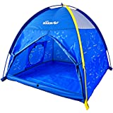 NARMAY Play Tent Twinkle Zodiac Dome Tent for Kids Indoor / Outdoor Fun-122 x 122 x 102 cm