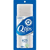 Q-tips Swabs 625 Each