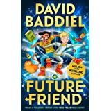 Future Friend: The new Bestselling Baddiel Blockbuster children's book in 2020