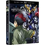 Mobile Suit Gundam: Iron-Blooded Orphans - Season Two - Part One [Blu-ray]
