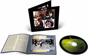 Let It Be SPECIAL EDITION (STANDARD)