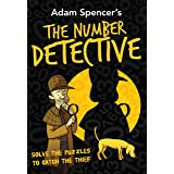 Adam Spencer's The Number Detective