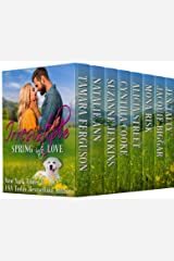 IRRESISTIBLE - SPRING INTO LOVE Kindle Edition