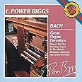 Bach,J.S: Great Organ Favorites