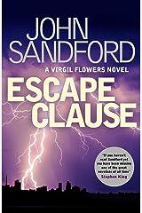 Escape Clause Kindle Edition