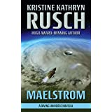 Maelstrom: A Diving Universe Novella