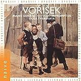 Vorisek: Piano Sonata/Imprompt