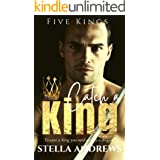 Catch a King: Five Kings
