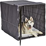 New World Dog Crate Cover | Fits 42-Inch Dog Crates
