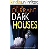 DARK HOUSES a gripping detective thriller full of suspense (Detective Greco Book 2)