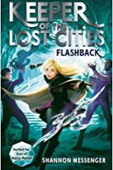 Flashback (Keeper of the Lost Cities Book 7) Kindle Edition
