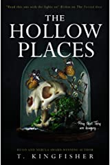 The Hollow Places Kindle Edition