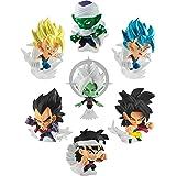 ドラゴンボール超戦士フィギュア2 (12個入) 食玩・ガム (ドラゴンボール超)