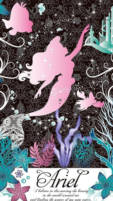 ディズニー 楽園の海のアリエル XFVGA(480×854)壁紙 画像41374 スマポ