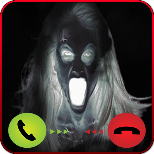 Amazon Co Jp Fake Call From Ghost Apps For Android