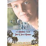 Out of the Blue: A Bindarra Creek Short & Sweet Romance