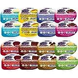 Nestle(ネスレ) アイソカル ゼリー ハイカロリー HC 66g×16個入 (8種×各2個セット) ハイカロリーゼリー 栄養補助食品 介護食 ( 飲みやすい 高カロリー エネルギー ゼリー )