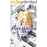 Love Hazard―白衣の哀願― Dr.シリーズ (CROSS NOVELS)