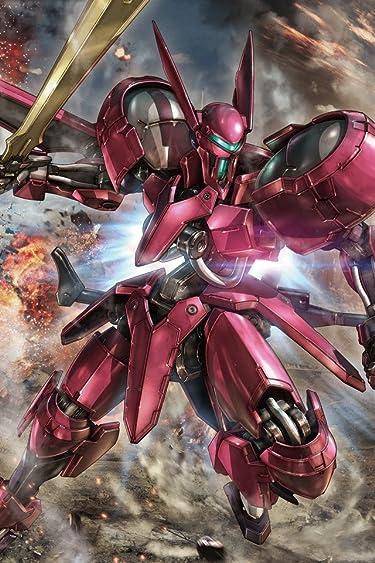 機動戦士ガンダム  iPhone/Androidスマホ壁紙(640×960)-1 - 『鉄血のオルフェンズ』 グリムゲルデ