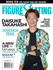 International Figure Skating [US] October 2018 (単号)