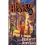 FIRES OF HEAVEN  THE WHEEL OF TIME, BOOK