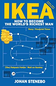 IKEA: How to Become the World's Richest Man