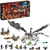 レゴ(LEGO) ニンジャゴー 魔界のスカル・ドラゴン:グリフブリンガー 71721