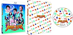 【Amazon.co.jp限定】スペシャルアクターズ 特別版<プレス+ポストカード3種セット付>[Blu-ray]