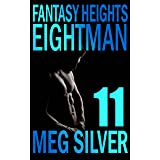 Eightman (Fantasy Heights Book 11)