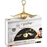 P.M.I. Harry Potter 12 cm Golden Keychain - Deluxe Box
